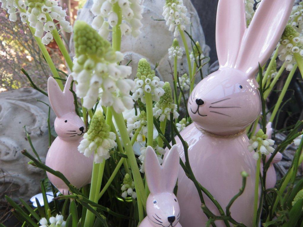 Dekorationsartikel für Ostern
