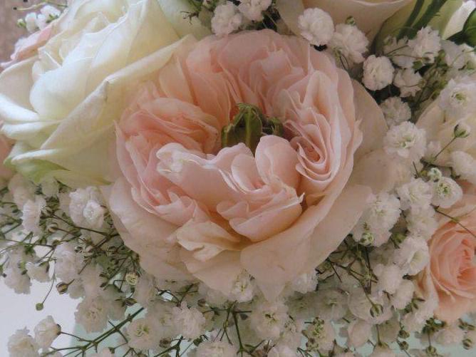 Blumensträuße maßgeschneidert auf Ihre Hochezeit