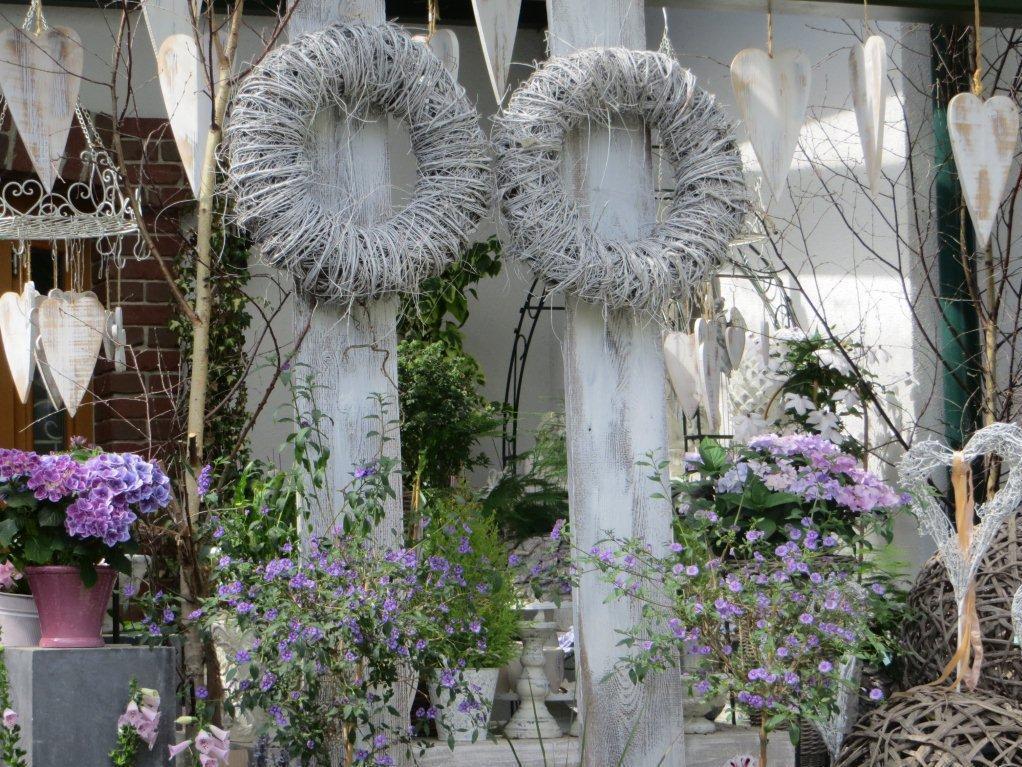 Deko und Geschenksartikel für Haus und Garten und jede Jahreszeit