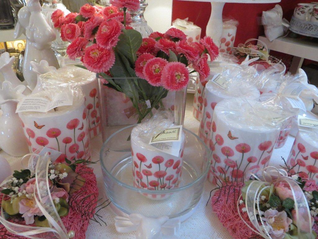 Kerzen als perfekte Geschenksidee